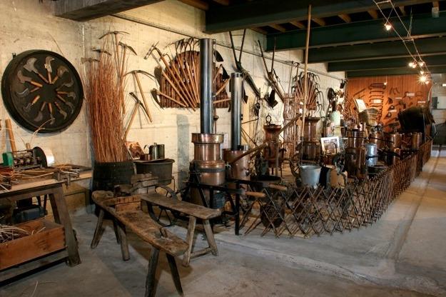 Venez découvrir le P'tit Musée d'Emile