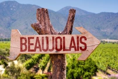 Profitez d'être là pour découvrir le Beaujolais